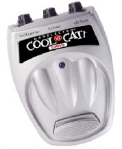 Danelectro Cool Cat V2 Drive Guitar Pedal Stomp Box